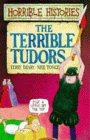 The Terrible Tudors, book cover