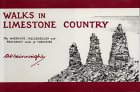 Walks in Limestone Country: The Whernside, Ingleborough and Penyghent Areas of Yorkshire