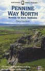 Pennine Way North (National Trail Guides)