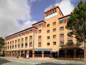 Photograph Novotel Bristol Centre Hotel