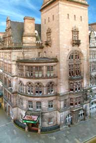 Glasgow airport hotels booking com
