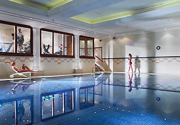 Hotels Leeds City Centre With Swimming Pool