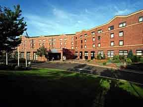 Cheap Hotels Near Gateshead Newcastle