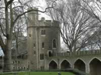 Tower of London - Langthorne Tower