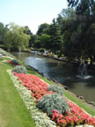 Canal Gardens, Roundhay
